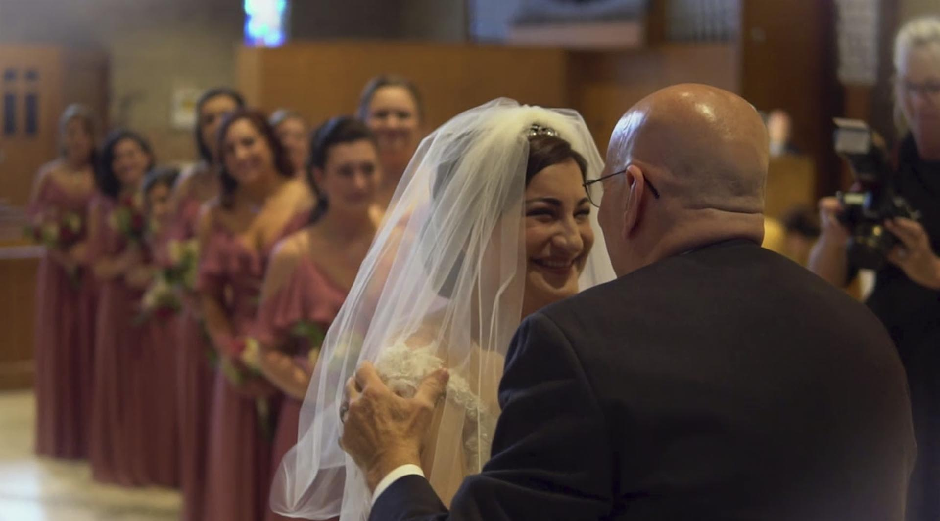 Small Moments Productions Wedding Highlights