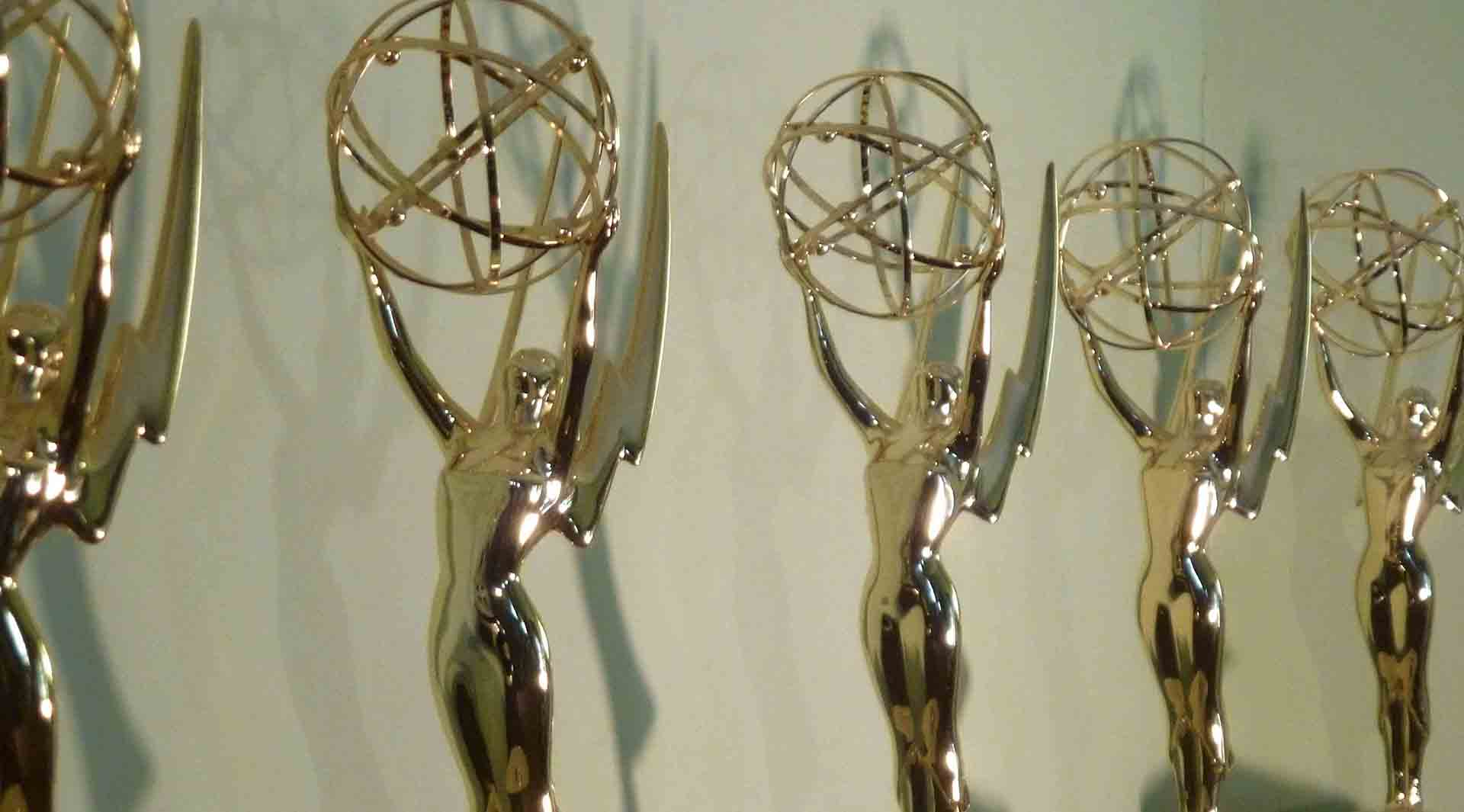 Small Moments Productions Emmy Awards