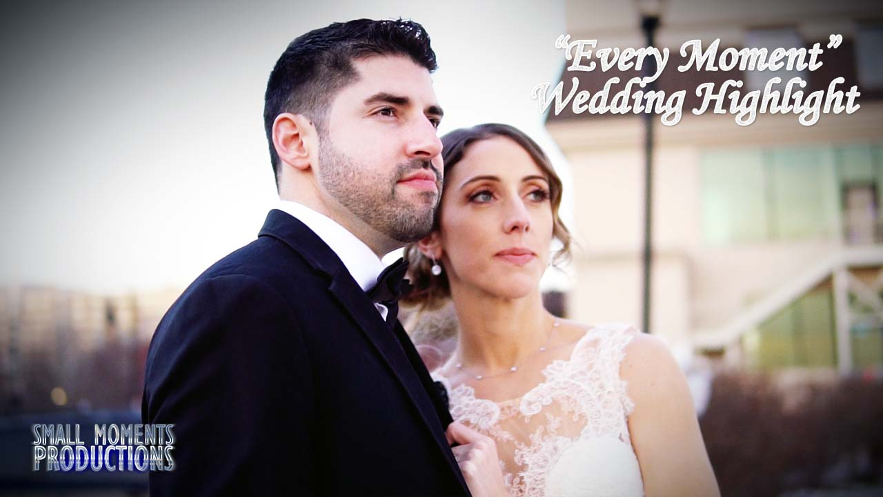 Full Wedding Highlight from Small Moments Productions